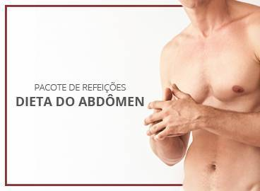 Dieta Do Abdomen Eles